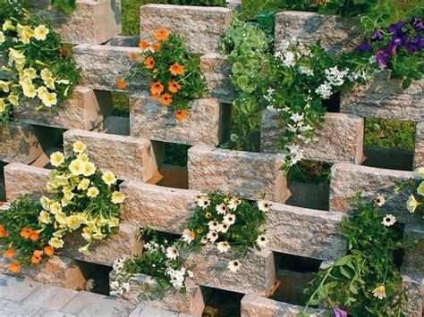 Garten Ideen Pflanzsteine by Pflanzsteine Setzen 20 Wunderbare Ideen Garten