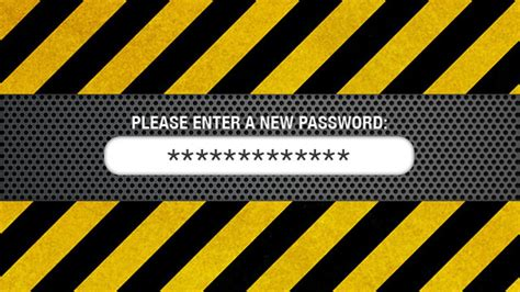 Today Is Change Your Password Day Celebrate By Upgrading