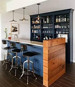 50 man cave bar ideas to slake your thirst manly home bars for Home bar furniture kijiji