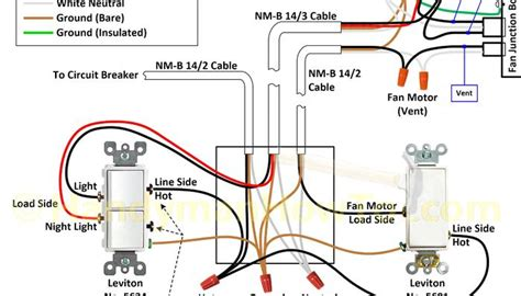 wall light switch wiring neuro ticcom oregonuforeview