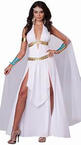 free shipping ladies cleopatra roman egyptian toga robe With robe cleopatre