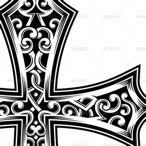 Decorative Crosses Home Picture