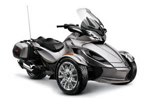 Can Am Spyder Limited Autos Post