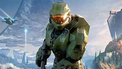 Halo Infinite Release Date Chief Master Actor