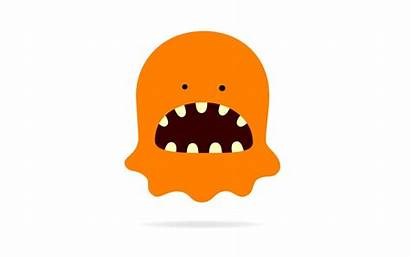 Mouth Monster Clip Clipart Monsters Microsoft Cliparts