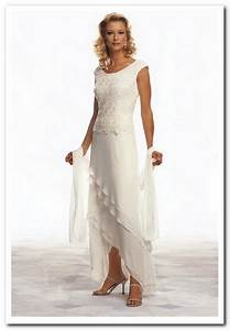 short wedding dresses for older brides With wedding dresses for older women second marriage