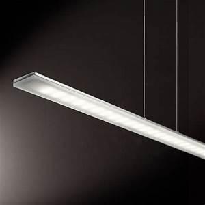 Led Hängelampe Dimmbar : licht trend led pendelleuchte 160 cm lm dimmbar alu matt online kaufen otto ~ Yasmunasinghe.com Haus und Dekorationen