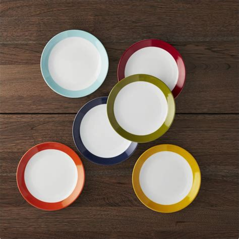 white kitchen set furniture plates set of 6 reviews crate and barrel