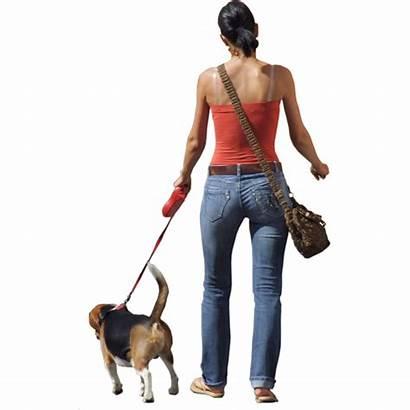 Walking Dog Transparent Photoshop Clip Person Clipart