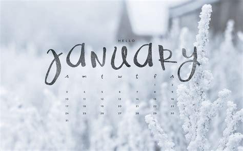 January Background January Wallpaper Free January Wallpapers January