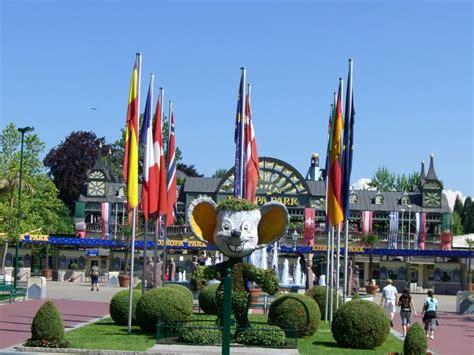 Meine Insider Tipps Für Den Europapark Rust  Lieben Leben