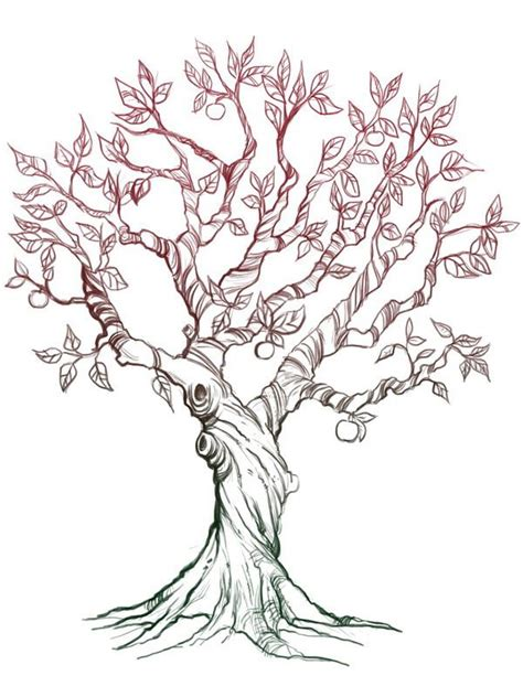apple tree with roots drawing 1000 images about quilt clip on letter