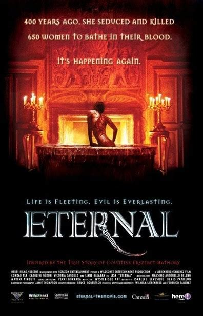 Eternal (2004) English Movie