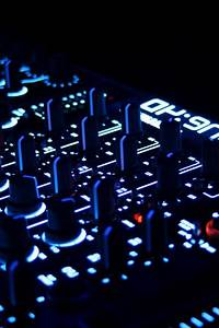 Awesome Other Music Dj Dj Console Wallpaper, Music ...