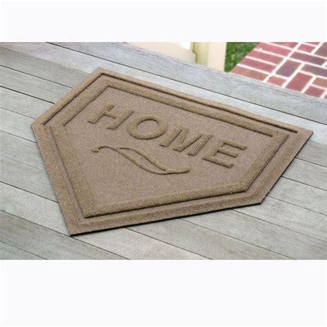 Home Plate Doormat by Great Doormat Especially For Baseball Season Baseball