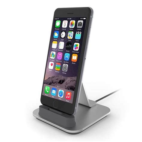 iphone charging station kanex iphone 6 charging station gadgetsin