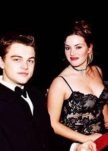 Kate Winslet and Leonardo DiCaprio | Leonardo DiCaprio ...