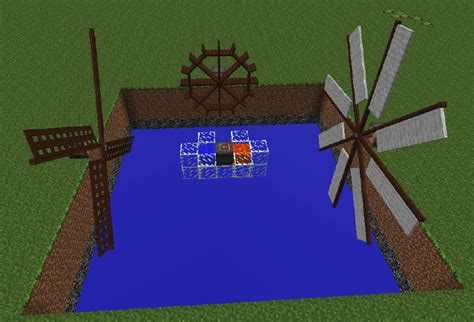 started immersive engineering official feed  beast wiki