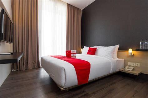 Budget Hotel Brand Reddoorz Raises  Million