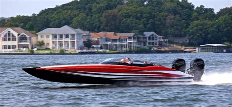 New Mti Boats Sale by Mti Debuts New 340x Catamaran