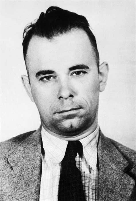 84 Years Ago, John Dillinger's Outlaw Career Ended in Chicago