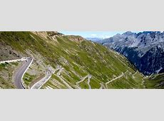 Alps Extreme Edelweiss Bike Travel