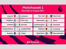 English Premier League upcoming matches Sporteology