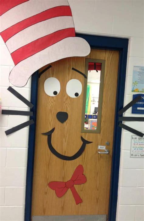 dr seuss door decorating ideas 1000 images about class door decorations on