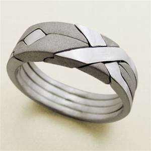 fun fabulous fashionable 28 unique wedding rings for With unusual wedding rings for men