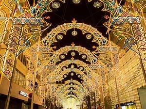 Where, To, See, The, World, U0026, 39, S, Best, Christmas, Lights, -, Photos