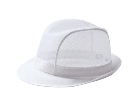 chapeau cuisine portwest c600 trilby hat food industry c600