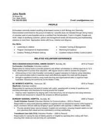 Top Nurse Resume Templates Samples