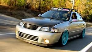Nissan Cache Kai : nissan sentra ser spec v slammed in stance pinterest slammed nissan and nissan sentra ~ Gottalentnigeria.com Avis de Voitures