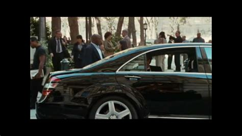 Mercedes Benz In Sex And The City Movies 1 And 2 Youtube