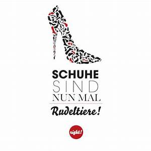 Schuhe Sind Rudeltiere : formart statement poster schuhe sind nun mal rudeltiere din a4 online kaufen ~ Markanthonyermac.com Haus und Dekorationen
