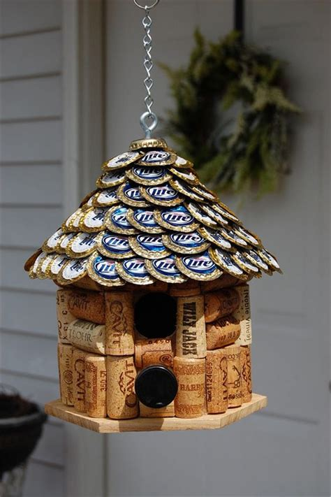 easy upcycle wine cork ideas crafts  kids