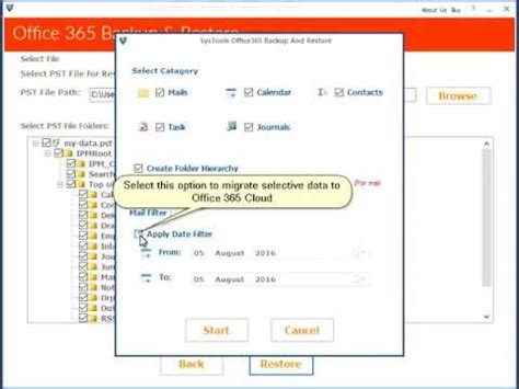 Office 365 Migration Tools by Office 365 Migration Tool To Import Pst To Office 365