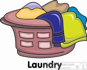 Words   Laundry Words   Classroom Clipart