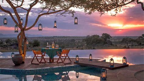 safari africani  lusso piu costosi smartweek
