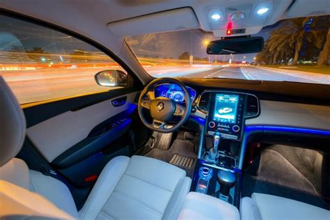 Renault Talisman 2017 Review Qatar Yallamotor
