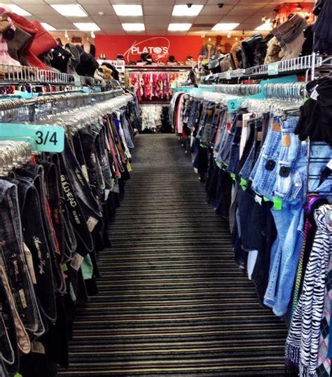 plato s closet 18 photos 20 reviews s clothing