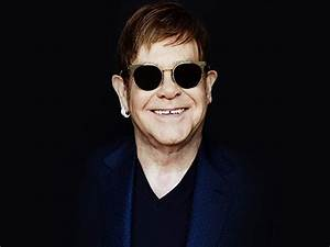 Elton John Praises George Clooney's Decision To Boycott ...  Elton