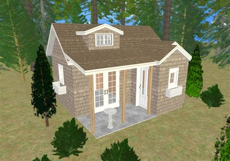 Simple Small Cozy Home Plans Ideas Photo by Cozy Home Plans