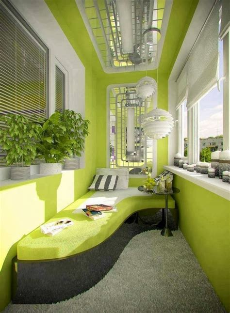 20 Really Cool Ideas To Make Your Balcony The Best Place