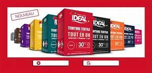 Teinture Ideal Tout En Un : ideal teintures pour v tements et textiles teinture ~ Dailycaller-alerts.com Idées de Décoration