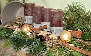 Weihnachtliche Deko Ideen : weihnachtliche deko ideen von der g rtnerei feinauer kleinschwarzenlohe meier ~ Markanthonyermac.com Haus und Dekorationen