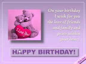 birthday wish for free wishes ecards greeting cards 123 greetings