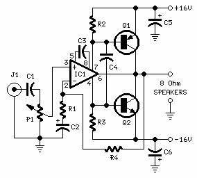 class b power amplifier readingratnet With class b amplifier