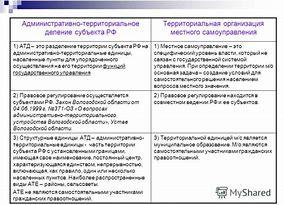 административно правовое управление в области промышленности и торговли