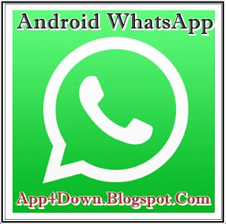 whatsapp messenger 2 11 256 for android apk free update android apps
